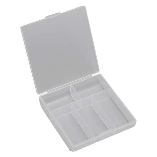 Fishing Gear Box Plastic Practical Pallet Fishing Gear Storage Box