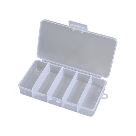 Compartment Plastic Storage Box