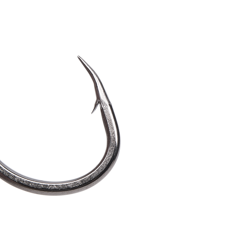 9260 Faultless O′shaughnessy Stainless Steel Fishing Hooks