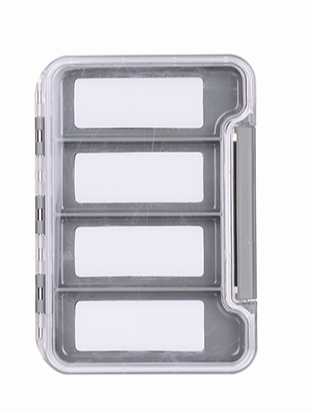 Silicone Transparent Waterproof Portable Flying Box