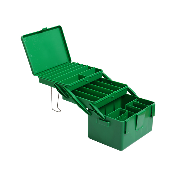 Storage Box Fishing Tackle Box Plastic Box