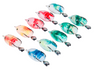 Hollow Body Soft Plastic Fishing Bait Fishing Lure