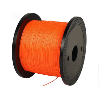 Braided Fishing Line 4X 8X 9X 16X Abrasion Resistant Braided Lines