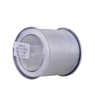 Super Strong Monofilament Rock Sea Fishing Line