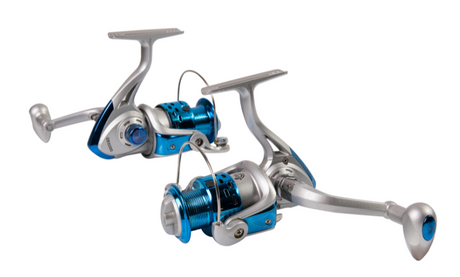 Ultra Smooth Powerful Spinning Fishing Reel
