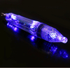 17cm Transparent Deep Drop Underwater Attractive LED Fishing Light